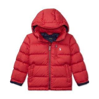 低至4折+额外7折macys.com 儿童秋冬外套特卖 年度超低价