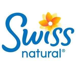 买1送1+额外9折 乳酸菌$6.75收Swiss Natural 王牌天然姜黄素 提高记忆力 增强注意力