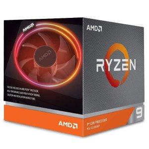 售价€447.99包邮AMD Ryzen 9 3900x 带 Wraith Prism RGB散热器