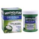 $3.48 Mentholatum Ointment, 3 Ounce (85 g)