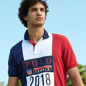 Up to 65% Off+Extra 25% OffPolo Ralph Lauren Men's Apparel @ Bloomingdales