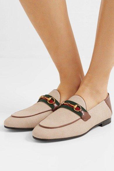 新款乐福鞋