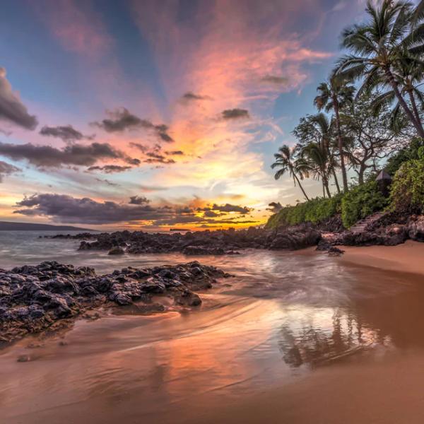 夏威夷游轮