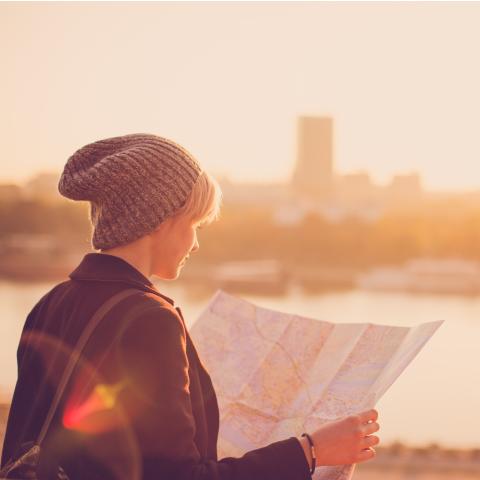 感恩节回国$310起 内陆出游也能用Student Universe 感恩节促销 2周以内出发航班额外省$10