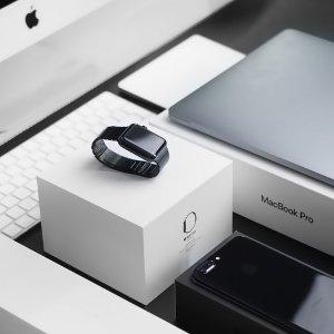 苹果表5代$414 Champion卫衣$17今日抢好货:男士专区好货清单 HP笔记本逆天价