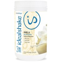 Idealshape IdealShake 香草口味