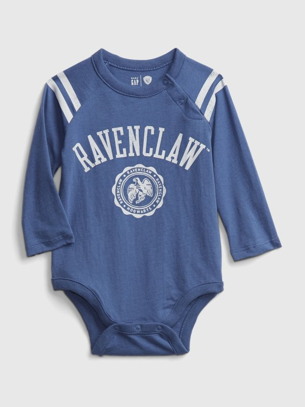 Harry Potter系列 婴儿包臀衫