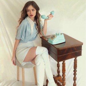 低至4折 蕾丝半身裙£22Miss Patina 春季大促开始 优雅又精致英伦风 仙女速收美衣、绝美饰品