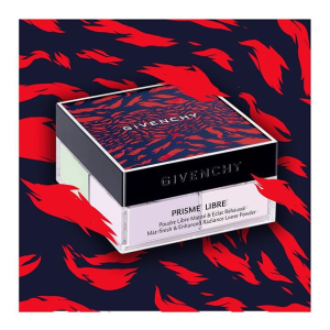 $76 送Benefit眉笔上新:Givenchy 纪梵希限量版四宫格幻彩散粉热卖