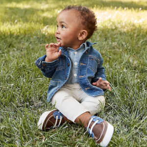 Up to 60% Off + Extra 20% Off $50Baby B'Gosh New Arrivals on Sale