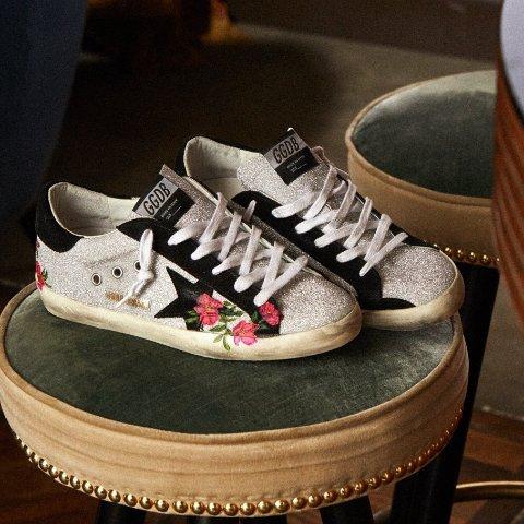 额外7折起 小脏鞋$327Coltorti 大牌休闲鞋超值专场 麦昆粉尾$354收