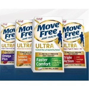 Buy 1 Get 1 Free + 15% OffWalgreens Schiff Move Free on Sale