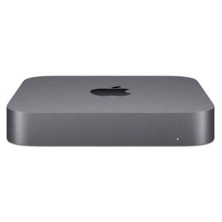 $999Apple Mac mini 2018 最新款 (6核8代i5, 8GB, 256GB)