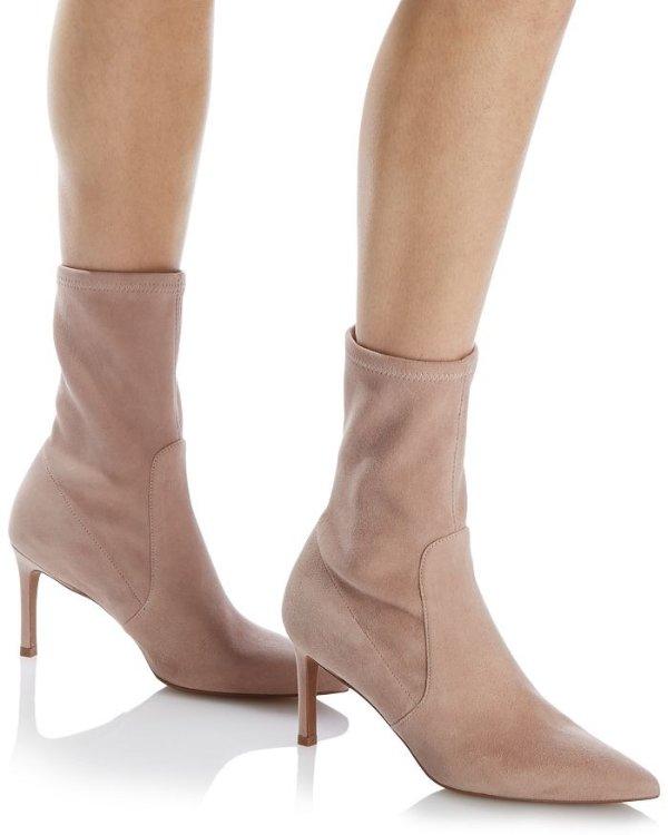 Women's Wren 高跟鞋