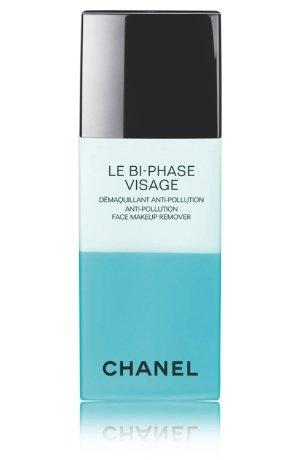 Chanel LE BI-PHASE VISAGE Anti-Pollution Face Makeup Remover