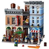 Lego 侦探办公室 - 10246