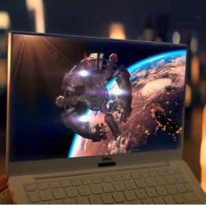 XPS 13 9370 Laptop (i7-8550U, 16GB, 512GB)