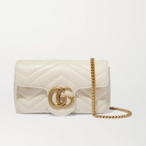 Gucci≈€687超迷你双G包