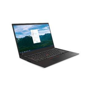ThinkPad X1 Carbon 6代 i7-8550U, 16GB, 256GB