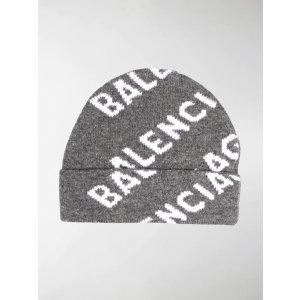 Balenciaga毛线帽
