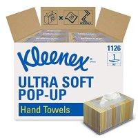 Kleenex 一层抽纸18盒*70