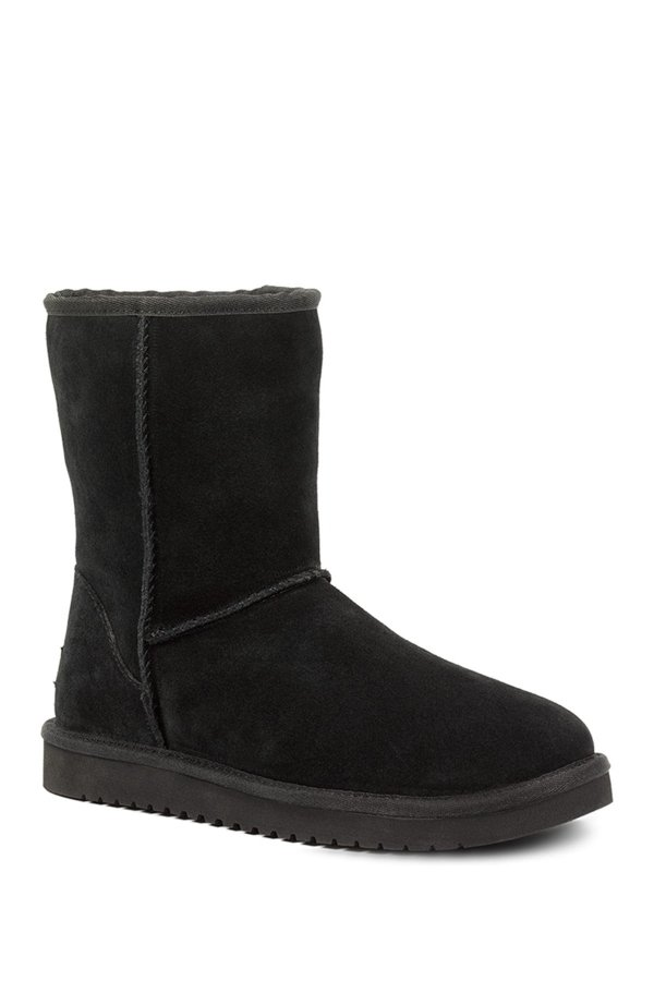 Classic Short Genuine 雪地靴