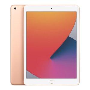 $279.99 收32GBApple iPad 第8代 Wi-Fi版 三色可选