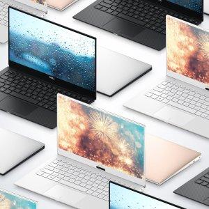 超高劲省达$875Dell Outlet  笔记本 台式机 2合1电脑 显示器 清仓特卖