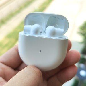 安卓阵营的AirpodsOnePlus Buds 一加首款真无线耳塞