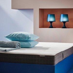 满$150立享8折Ikea 宜家全场床垫热卖