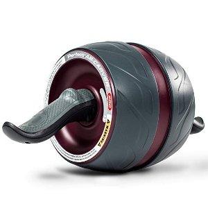 $24.69(原价$34.99)Perfect Fitness 腰腹肌训练滚轮