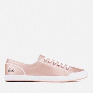 Lacoste Lancelle 女士休闲鞋