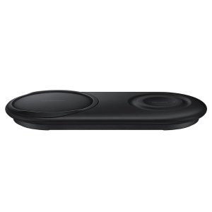SamsungWireless Charger Duo Pad, Black Mobile Accessories - EP-P5200TBEGUS | Samsung US