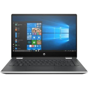 HP Pavilion x360 14t (i5-10210U, 8GB, 128GB)