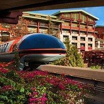 Up to 30% offDisneyland Resort Hotels