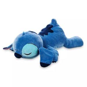 Disney史迪奇抱枕