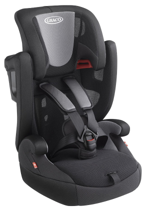 $79.8 / RMB 533 + 直邮美国Graco葛莱 儿童安全座椅 专业的才更安全