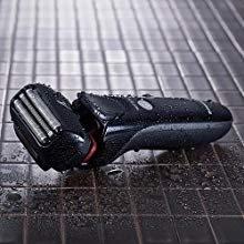 Panasonic ES-LT3N-K Arc3 3-Blade Electric Shaver
