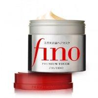 Shiseido FINO 高效渗透护发膜 @COSME