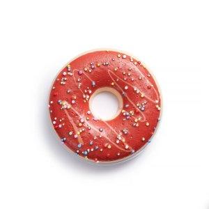 草莓甜甜圈眼影盘-5色