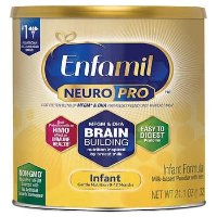 Enfamil NeuroPro 婴儿奶粉 21.1 oz, * 6罐