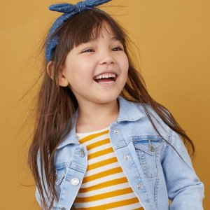 Today Only: 14% Off + Free ShippingKids Items Sale @ H&M