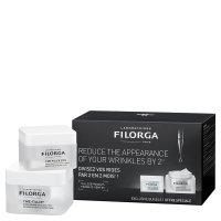 Filorga 逆龄面霜眼霜套装