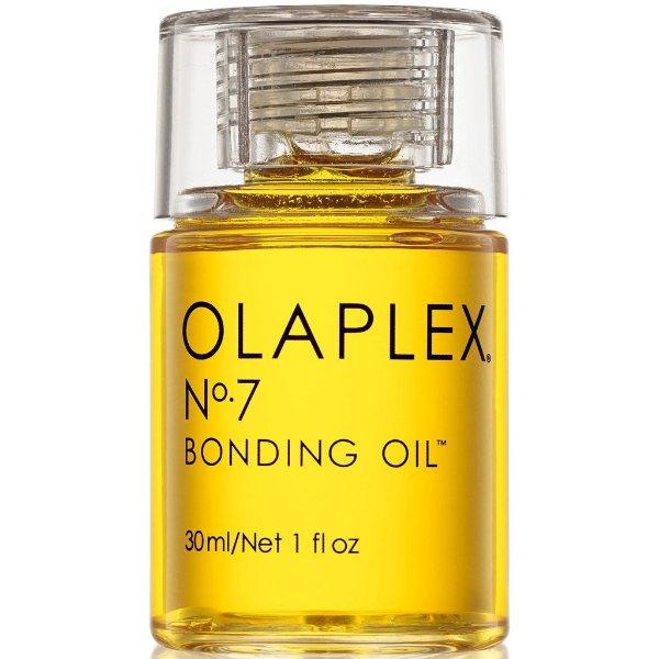 Olaplex 7号高浓度轻盈护发修复精油