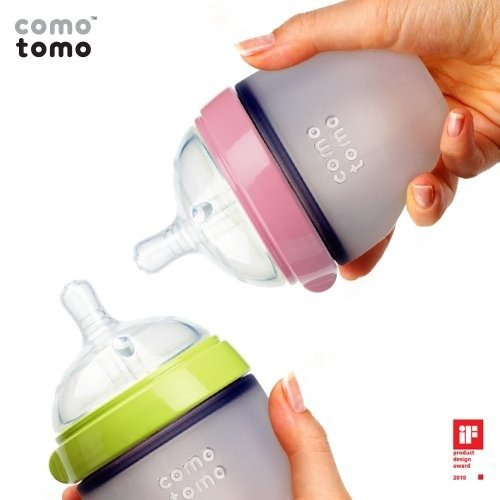 宝宝奶瓶,5 盎司,2个
