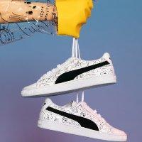 Puma x TYAKASHA Basket 运动鞋