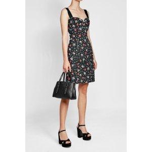 Marc Jacobs- Printed Dress