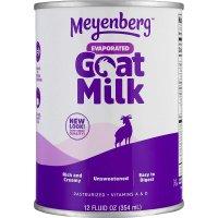 Meyenberg 全脂山羊奶液体奶 12盎司 12罐