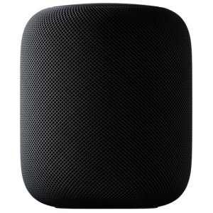 $249.99 (原价$299.99)Apple HomePod 智能音箱 太空灰