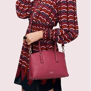 60% Off $111.2 Get Cover Bagkate spade Select Handbags Wallet on Sale